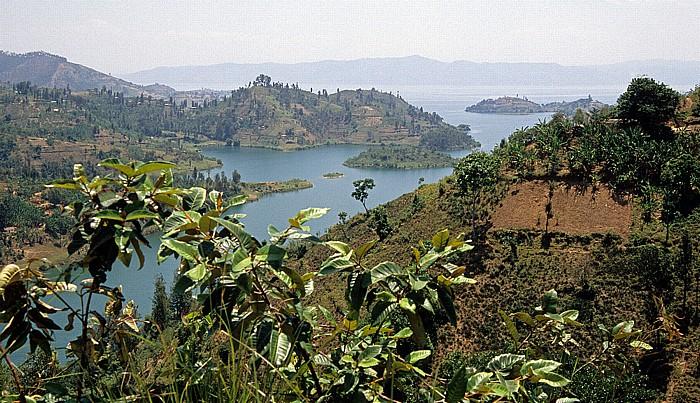 Ruanda Kivusee