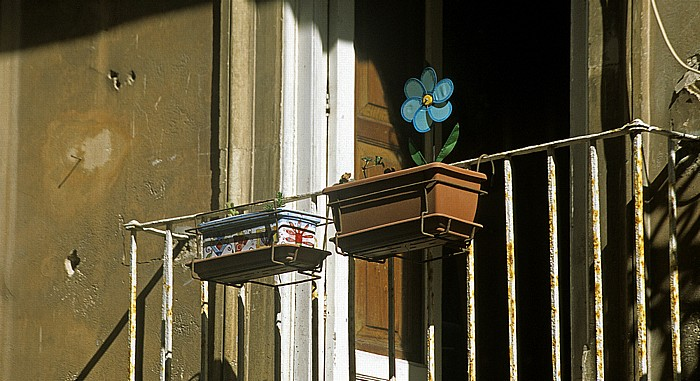 Syrakus Altstadt