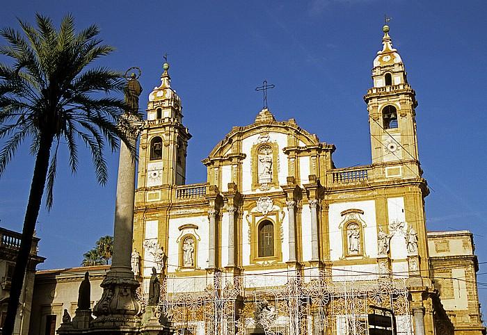 Palermo San Domenico