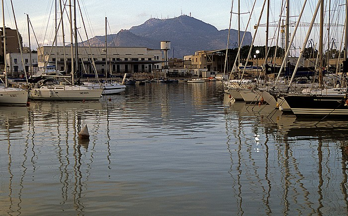 Palermo La Cala