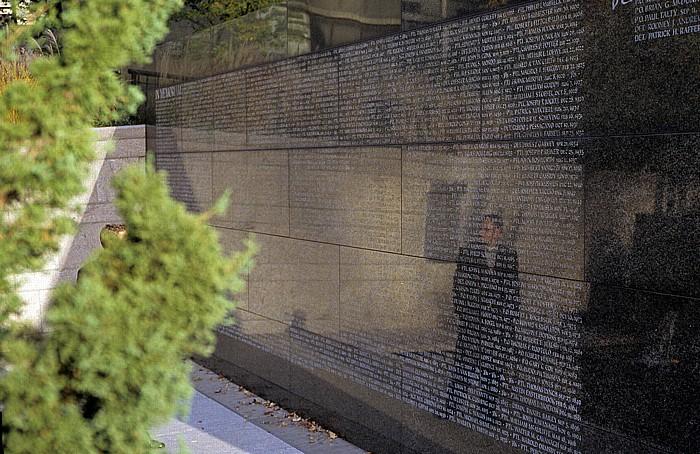 New York City Police Memorial