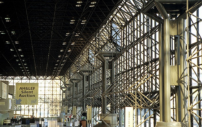 New York Jacob K. Javits Convention Center