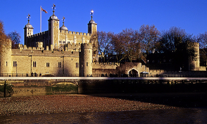 Tower of London London 2006