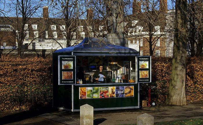 London Greenwich Park