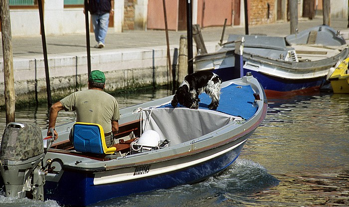 Venedig Cannaregio