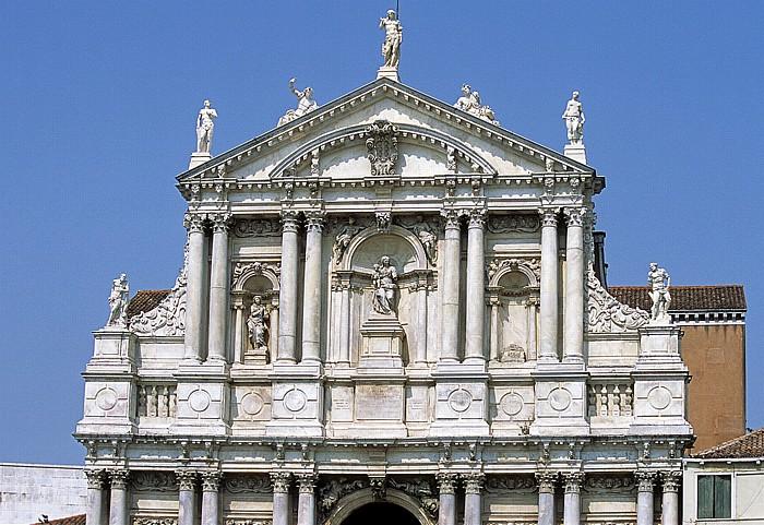 Venedig Santa Maria di Nazareth