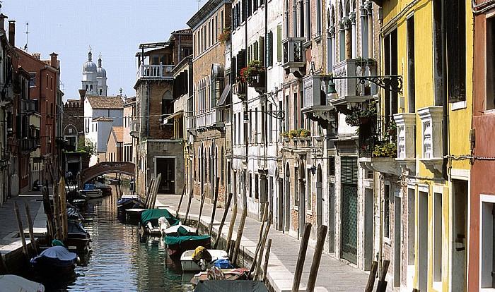 Venedig Santa Croce