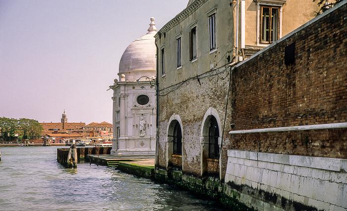 Venedig Isola di San Michele: San Michele Murano