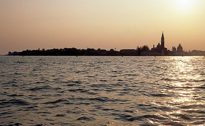 Venedig Isola di San Giorgio Maggiore