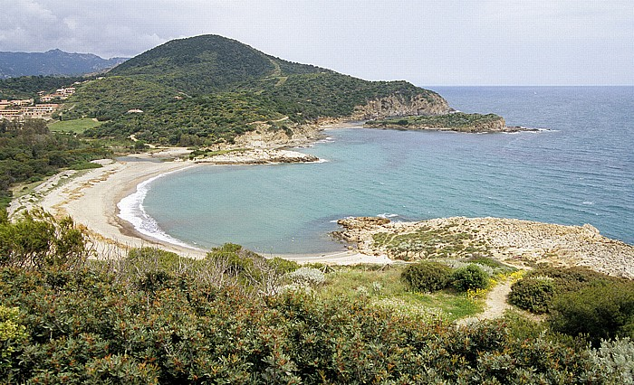 Costa del Sud Mittelmeer