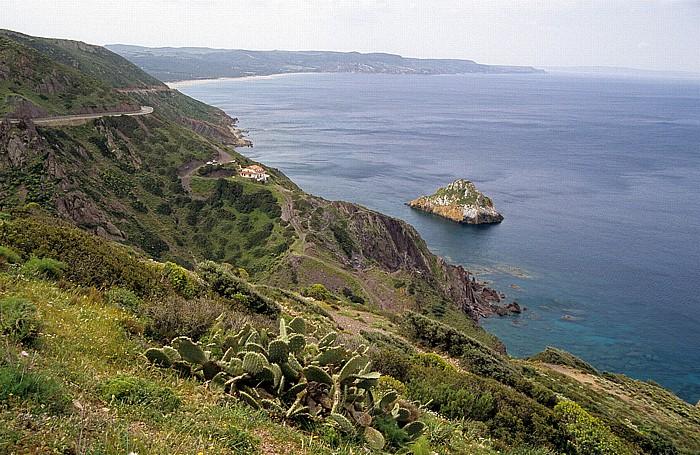Nébida Golfo di Gonnesa