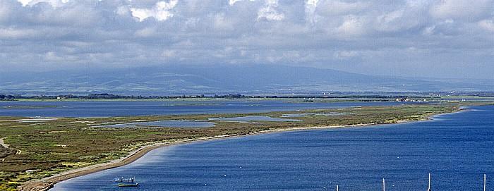 Tharros Golfo di Oristano