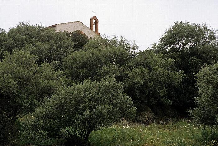 Cuglieri Kapelle