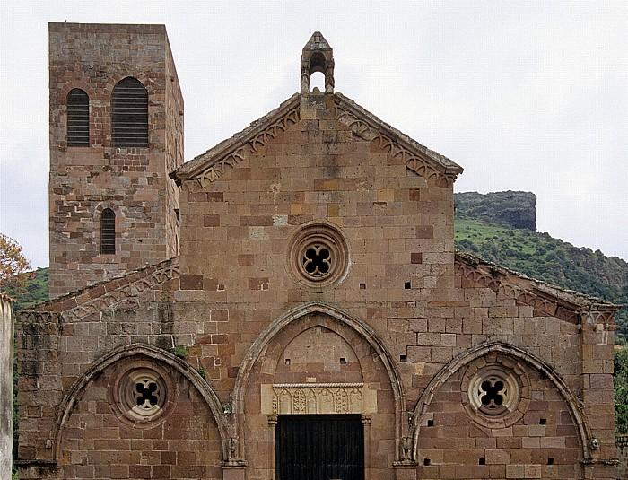 Bosa San Pietro Extramuros