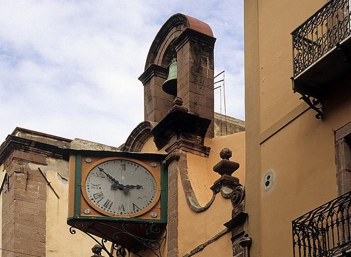 Bosa Corso Vittorio Emanuele II: Chiesa del Rosario