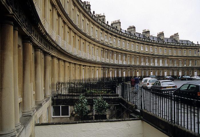Bath The Circus