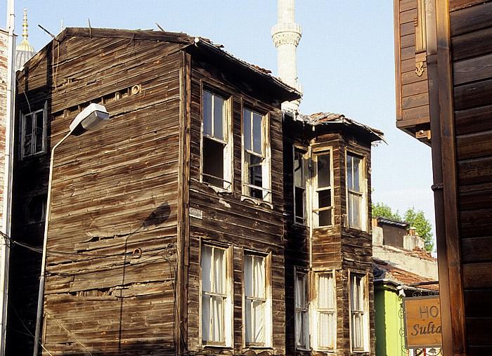 Istanbul Alemdar