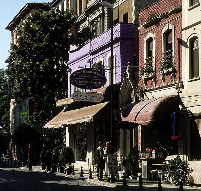 Istanbul Molla Fenari