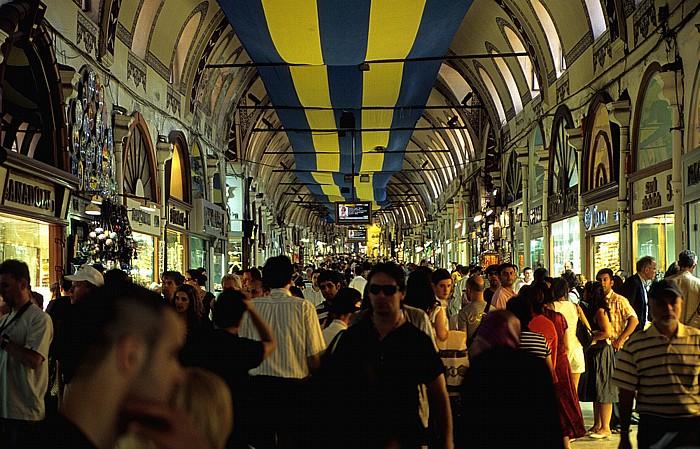 Istanbul Großer Basar