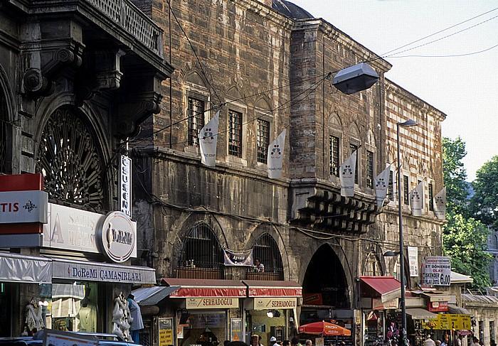 Istanbul Gewürzbasar