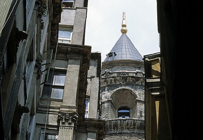 Galata-Turm Istanbul