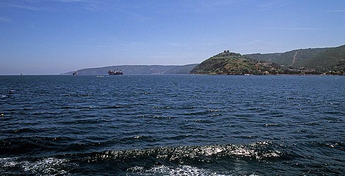Bosporus Anadolu Kavagi