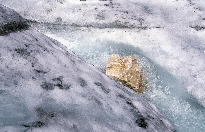 Zugspitze Schneeferner
