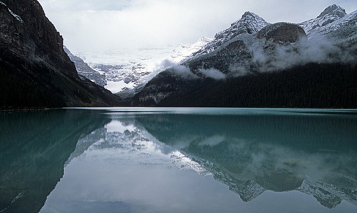 Banff National Park Lake Louise