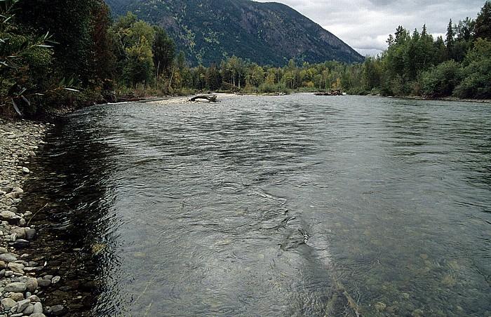 Roderick Haig-Brown Provincial Park Adams River
