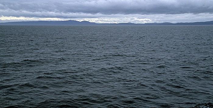Strait of Georgia