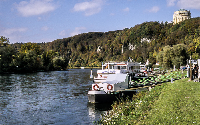 Kelheim Donau