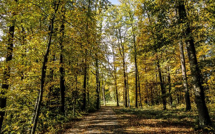 Kelheim Naturschutzgebiet Weltenburger Enge