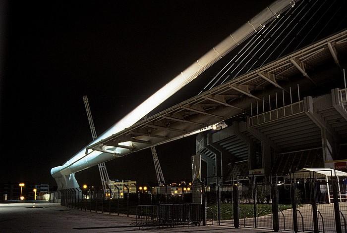 Olympia-Sportkomplex: Olympiastadion Spyridon Louis Athen