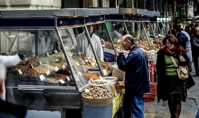 Athen Markt