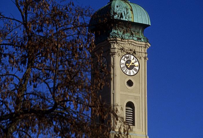 München Heilig-Geist-Kirche