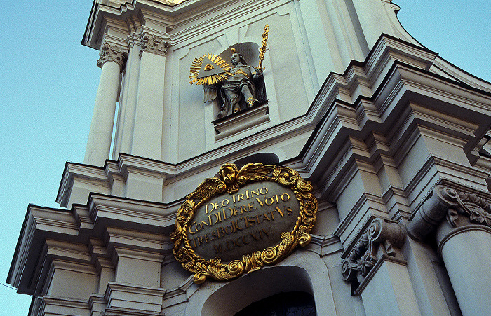 München Dreifaltigkeitskirche