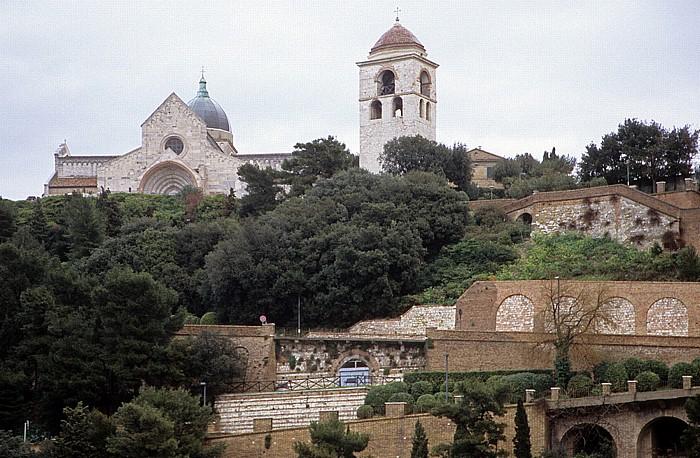 Ancona Cattedrale San Ciriaco