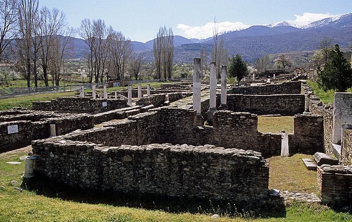 Bitola Herakleia Lynkestis Heraclea