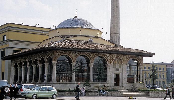 Tirana Et'hem-Bey-Moschee