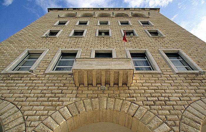 Tirana Universität