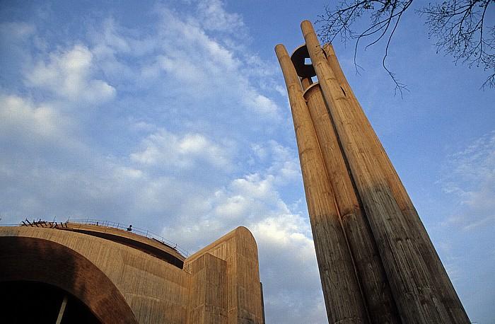 Tirana Auferstehungskathedrale