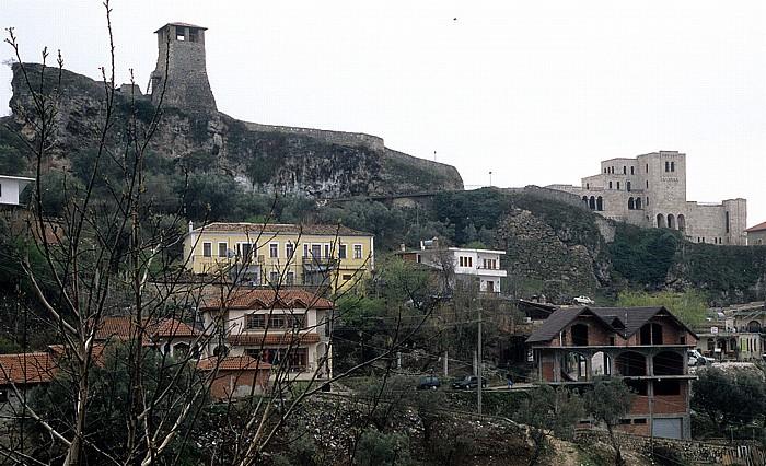 Kruja Festung Skanderbeg-Museum