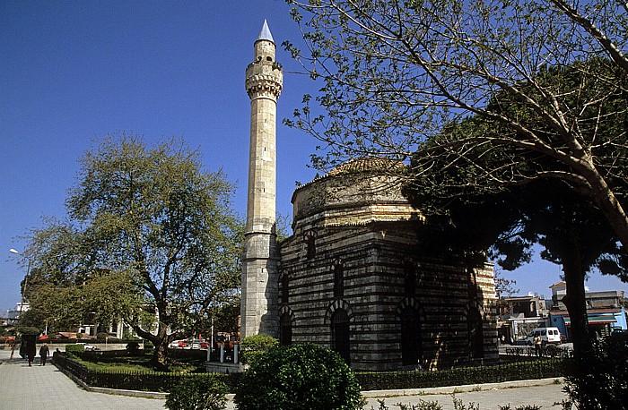 Vlora Muradije-Moschee