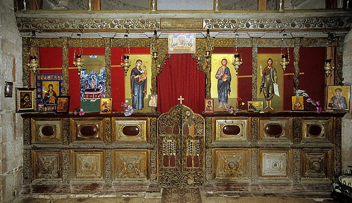 Apollonia Kloster St. Marien (Shën Meri)
