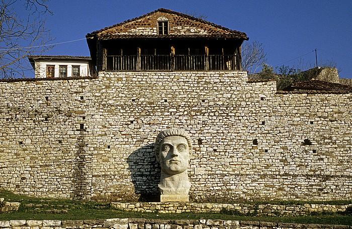 Berat Burg (Kalaja)
