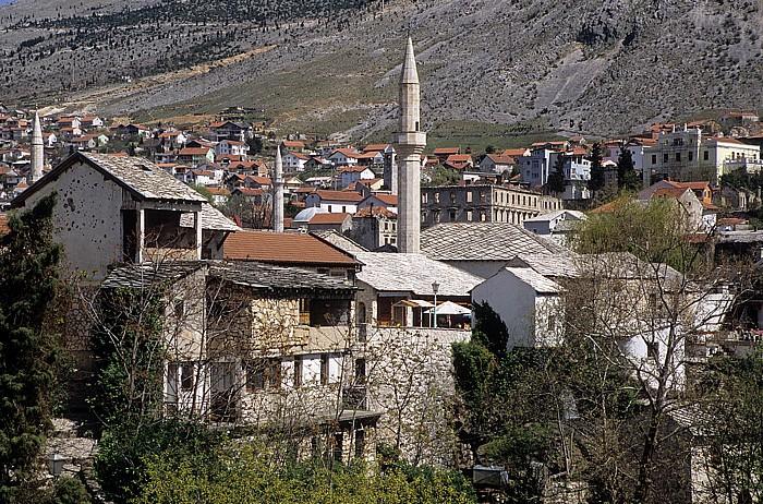 Mostar Altstadt