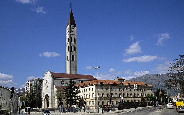 Mostar Franziskanerkloster