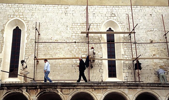 Zadar Altstadt: Franziskanerkloster