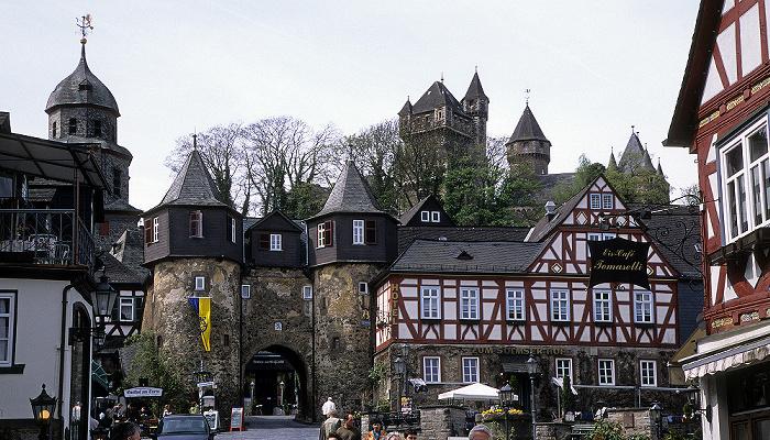 Altstadt, Schloss Braunfels