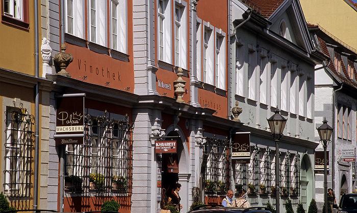 Erfurt Futterstraße
